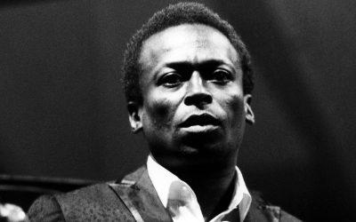 Baldwin's Choice: Miles Davis