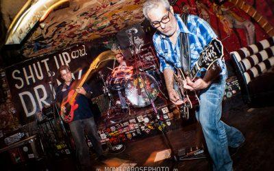 Album Review: The Psyatics' Famous Monsters