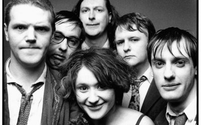 Baldwin's Choice: Cardiacs