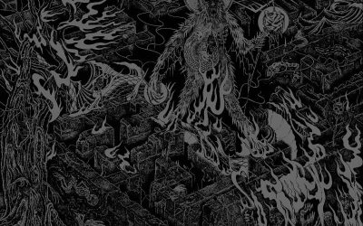 Album Review: One Master's Lycanthropic Burrowing