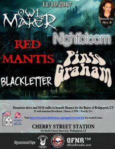 11.10.2017 cherry street station pinto graham owl maker
