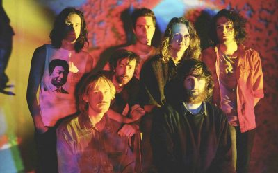 Baldwin's Choice: King Gizzard & the Lizard Wizard