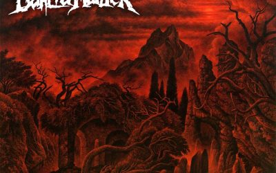 The Black Dahlia Murder and Me: A Conversational Review of Nightbringers and ALBUM GIVEAWAY