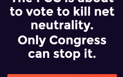 The Battle for Net Neutrality: Don't Let the ISPs Win