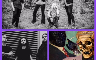 Listening Lately: The Dahmers, Oblivious, and River Cult