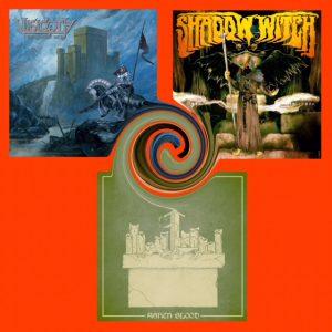 visigoth shadow witch green druid