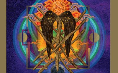 Open Heart Surgery: A Review of YOB's Our Raw Heart