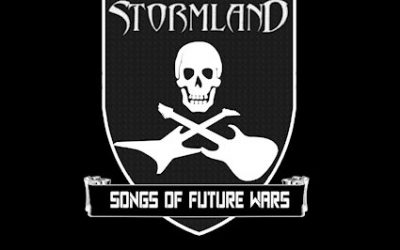The Robots Are Coming: Justin Pierrot on Stormland's Songs of Future Wars