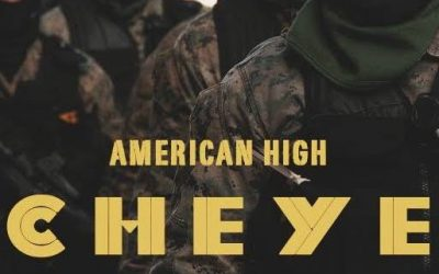 "AltCtrlToob Video Review: American High's ""Cheye Calvo"""