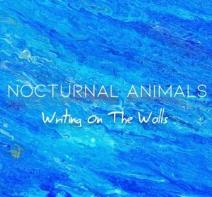 nocturnal animals writing on the walls