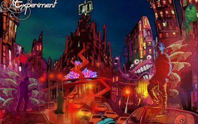 Album Review: The Goldwyn Experiment's Avenue B