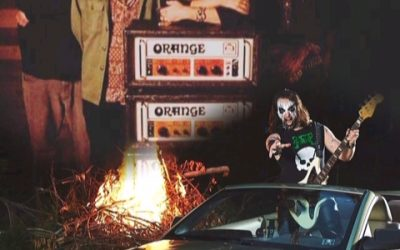 Listening Lately: Drivin' Cross-Country with NECROSEXUAL and RIFFLORD