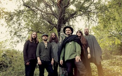 HEXVESSEL Delivers Thoughtful Pagan Folk with All Tree