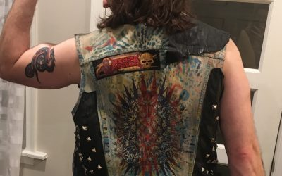 Show Me Your Patches: Basilysk