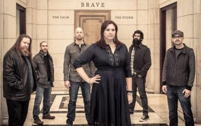 Album Review: Brave's the calm | the storm