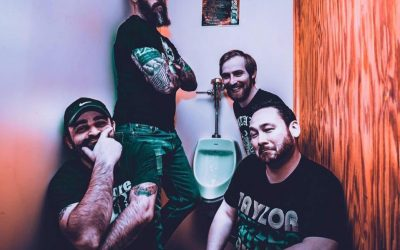 "VOLUME DOOM Track Premiere: ""Plague, Take Me"" by LOW MOMENTS"
