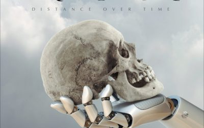 Better Over Time: A Review of Dream Theater's Distance Over Time