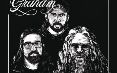 Album Review: Pinto Graham's Dos