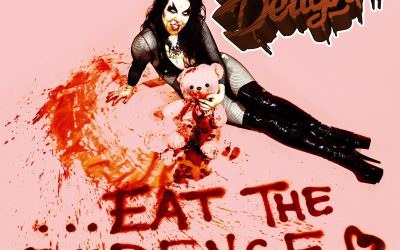 Eat Your Heart Out: An Interview with Miss Cherry Delight