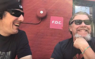 Philly vs. Everybody: An Interview with Miller and Mike D. from The Age of Truth