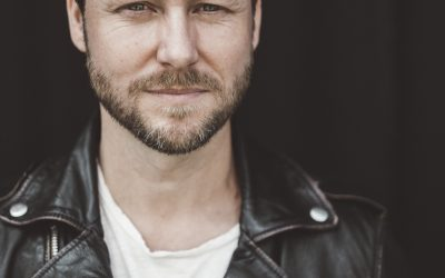 Cory Branan on Connecticut, Genre Labels, and Where to Eat Lunch