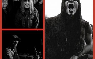 Listening Lately: Cult of Sorrow, Markov Soroka, and Matt Heckler