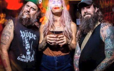 Backwoods Payback Announce September Tour Dates with Cavern
