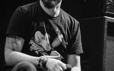 Why Are You Doing This?  A Chat with Connecticut Metal Coalition Founder and Apostasy Frontman Ryan Early