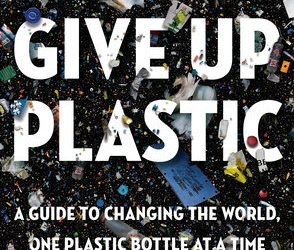 Reading Recently: How To Give Up Plastic (Kinda)