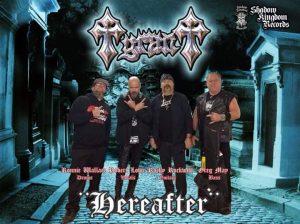 tyrant band