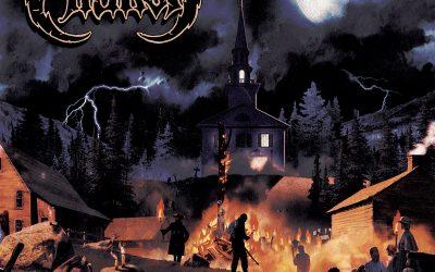 Bone Church: Rolling Ahead at Full Speed with Acid Communion