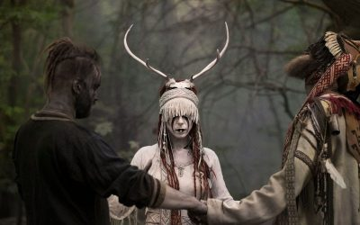Quarantine Music, Part 2: The AltCtrlToob Edition ft. Heilung, Ghost Cult, Murder Castle, and GimpAlisous
