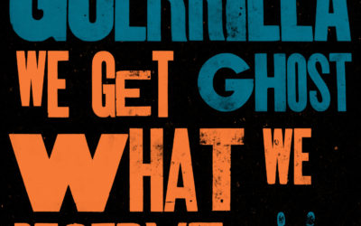 Guerrilla Ghost Releases New Single