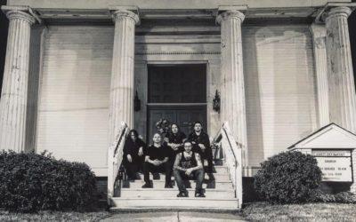 AltCtrlToob Video Premiere: BONE CHURCH Sits Down with Charlie Platteborze