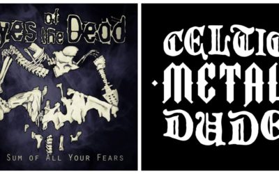 AltCtrlToob Video Roundup: Eyes of the Dead and Celtic Metal Dude