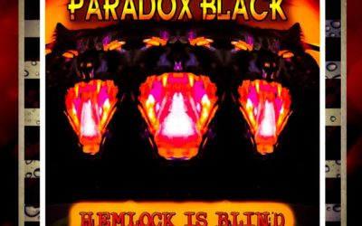 Bair Grills… Hemlock Is Blind by Paradox Black
