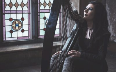 Of Harps, Hearts, and Honesty: An Interview with Lindsay Schoolcraft