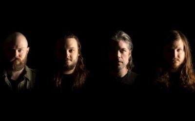 Album Review: Pallbearer's Forgotten Days