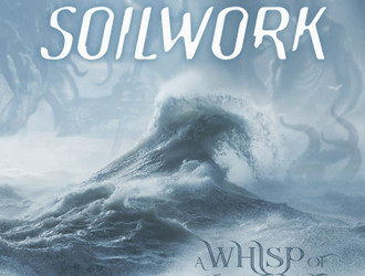 EP Review: A Whisp of the Atlantic by SOILWORK