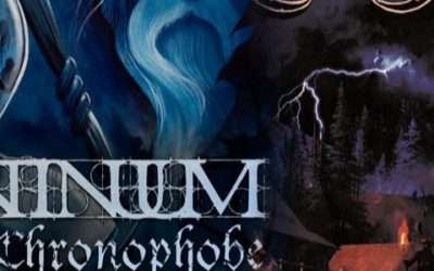 AltCtrlToob Video Round-Up: Continuum and Bone Church
